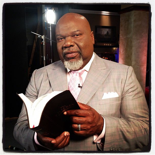 Td jakes business plan - 27 TD Jakes Quotes About Destiny