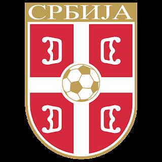 Resultado de imagen para serbia seleccion logo