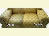 Limpezas de sofás a seco