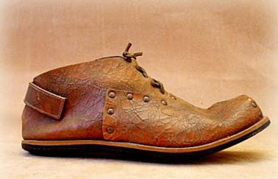 Latest Handmade Footwear for Men