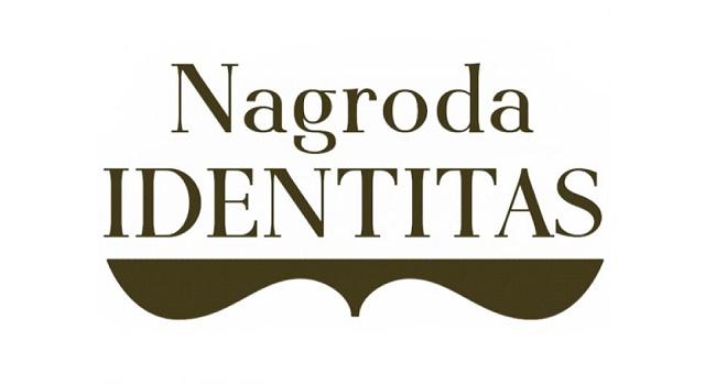 Logo konkursu o Nagrodę Identitas