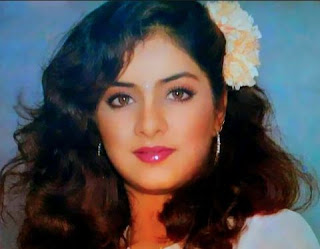 Divya Bharti Family Husband Son Daughter Father Mother Marriage Photos Biography Profile.