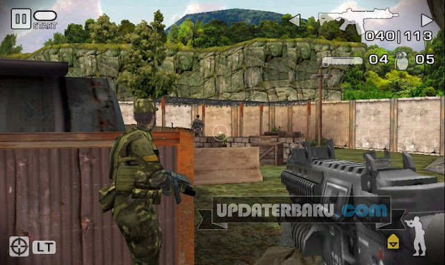 Battlefield Bad Company 2 Apk Data Mod Hack For Android