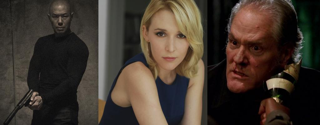 Outcast - Season 2 - M.C. Gainey, Madelyn Deutch & Hoon Lee Join Cast