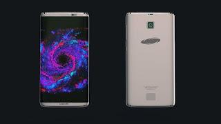 Samsung Galaxy S8, Penerus Tahta Flagship Samsung