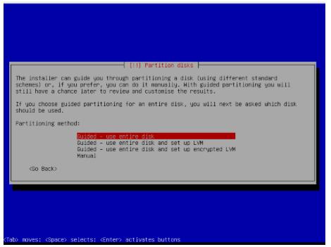 Kegiatan Belajar 10 : Menyajikan Hasil Instalasi Sistem Operasi Server