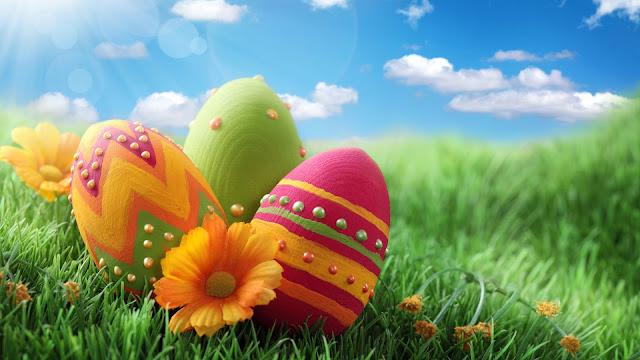 Best Happy Easter egg pics