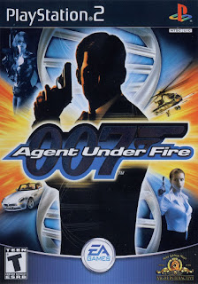 Free Download 007 Agent Under Fire Ps2 For PC Full Version - ZGASPC