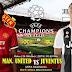 Agen Bola Terpercaya - Prediksi Manchester United Vs Juventus 24 Oktober 2018
