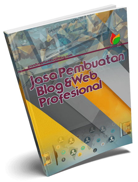 Jasa Pembuatan Blog Website