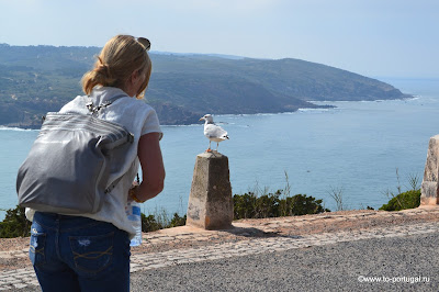 пешие экскурсии и природа Португалии