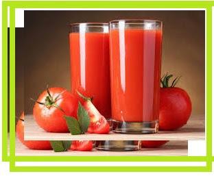 Resep Membuat Jus Tomat Enak dan Segar