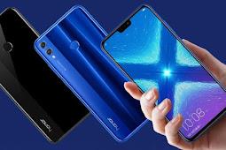 5 Keunggulan Honor 8X Dibandingkan Smartphone Sekelasnya