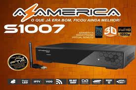 Colocar CS az%2Bs1007 Atualizações Azamérica Julho e Agosto 2016 comprar cs