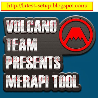 Volcano Box Merapi Tool Latest Setup For Windows Download