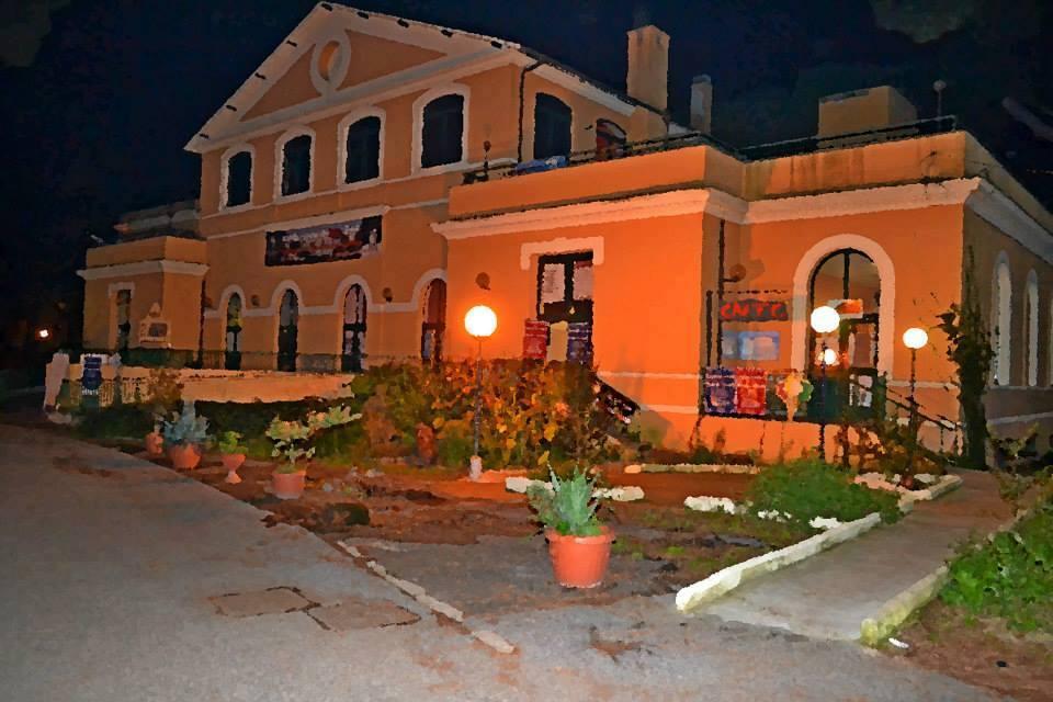 Ufficio Di Collocamento X Municipio : Roma fa schifo ultime dal xiv municipio più pazzo di roma