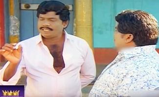 Senthil & Goundamani Comedy