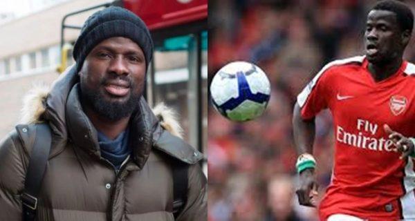 Mantan Bek Arsenal Emmanuel Eboue Berada di Titik Nadir