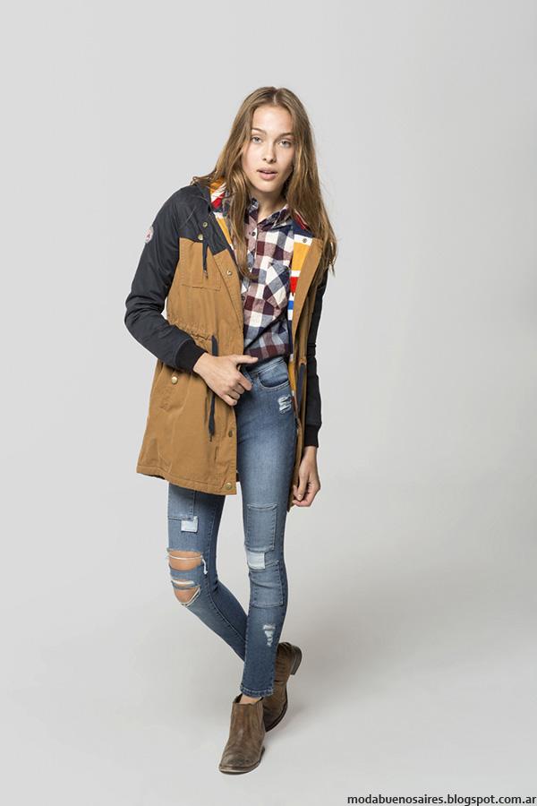 Moda 2018 moda y tendencias en buenos aires vintage urbano la moda del invierno 2016 de cook - La moda de otono ...