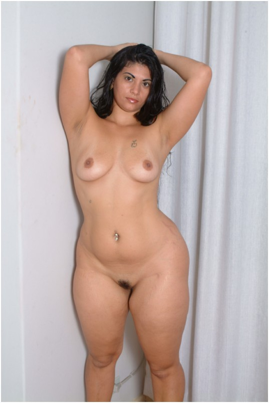 chubby black hunnies nude