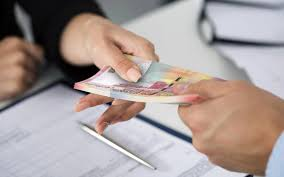 Contoh Surat Perjanjian Kredit SKBDN