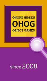 Free Hidden Object Games