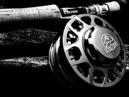 pêche a la mouche technique