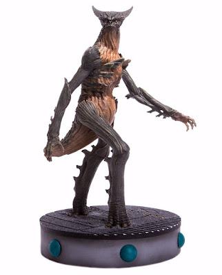 Colossal Kaiju Maquette Statue by Mondo
