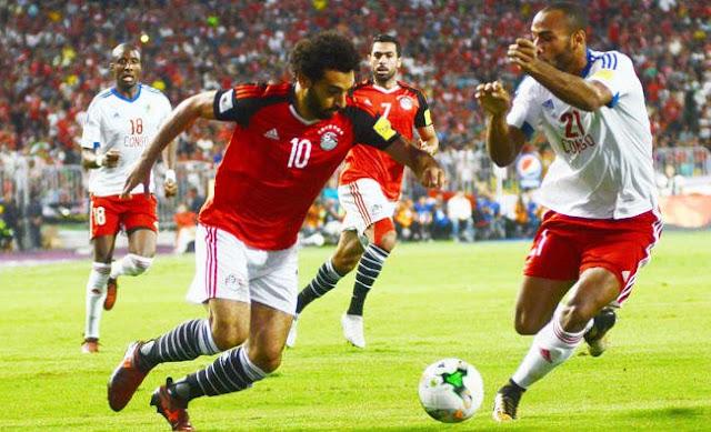 موعد مباراة منتخب مصر والكويت الودية يوم 26/5 والقنوات الناقلة للمباراة مجانا