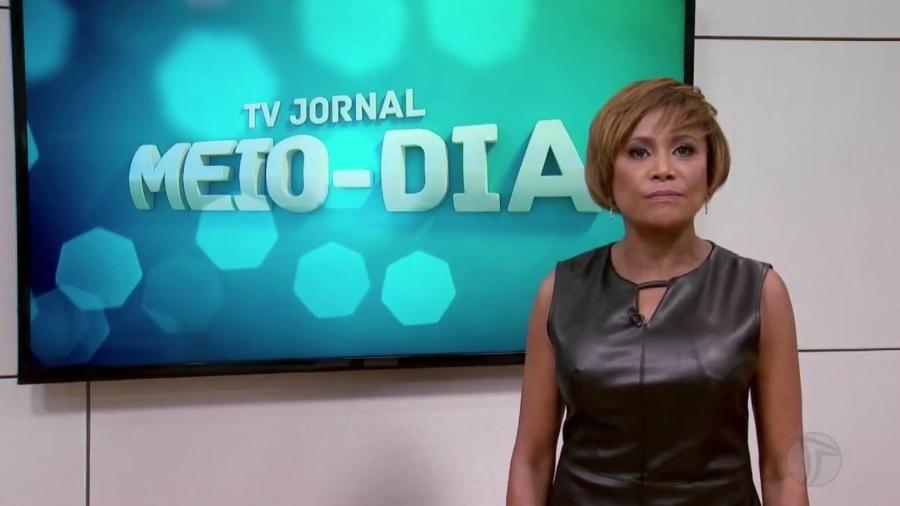 e38f2ed04f Morre a apresentadora Graça Araújo