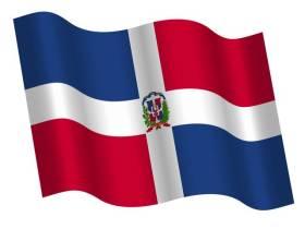 raperos dominicanos, bandera dominicana militancia rapper