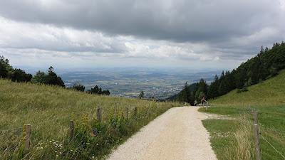 Althüsli, 1318 m