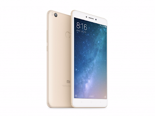 Xiaomi/Mi Max 2 Official Specs & Price Details and More