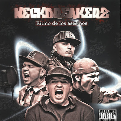 Neckdreakerz - Ritmo De Los Asesinos