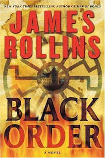 Black Order - Sigma Force 3 By James Rollins