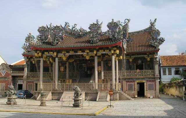 Kuil Khoo Kongsi
