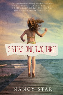 Book review and giveaway: Sisters One, Two, Three, by Nancy Star