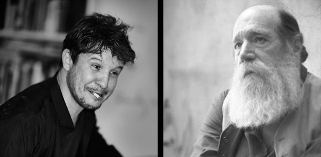 Adel Abdessemed & Lawrence Weiner