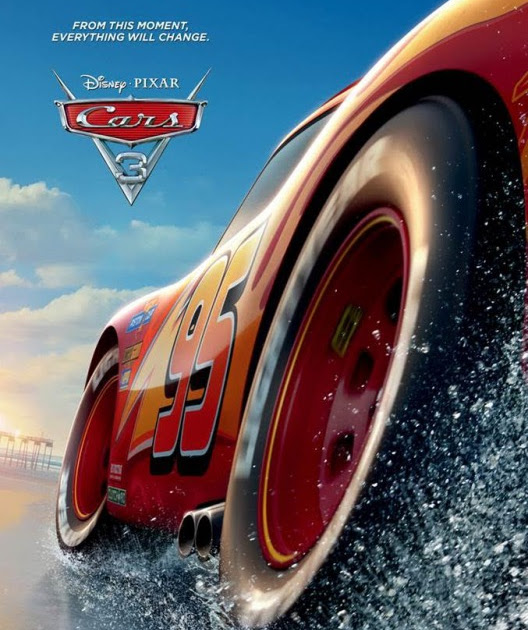 """Cars 3"" Movie Review"