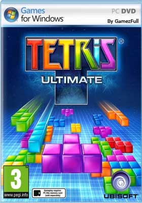 Tetris Ultimate PC [Full] Español [MEGA]