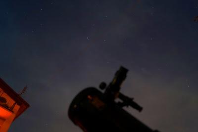 Wielki świat i mój teleskop