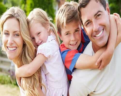 دراسة تقول الأمهات تفضلن البنات والآباء يفضلون الأبناء !!