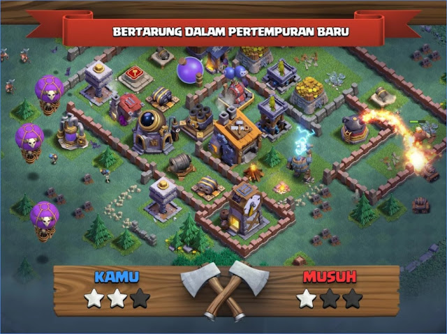 Download COC Update 22 Mei 2017