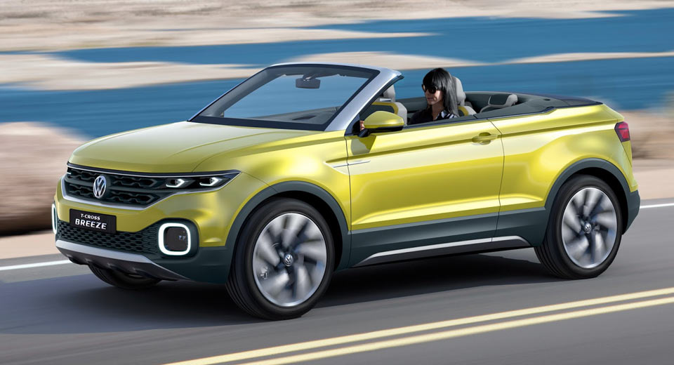 volkswagen 39 s polo based 39 baby 39 suv to launch next year. Black Bedroom Furniture Sets. Home Design Ideas