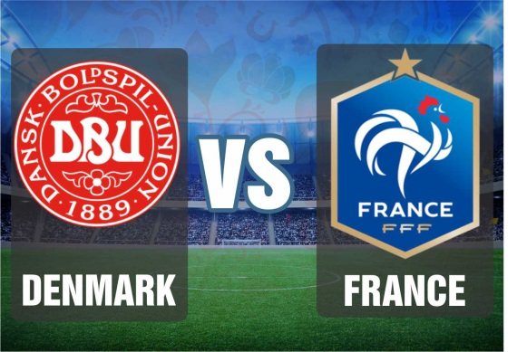 Denmark vs France World Cup 2018 preview