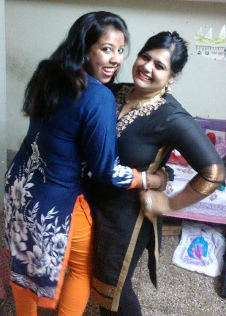friends forever - rajshree and neena