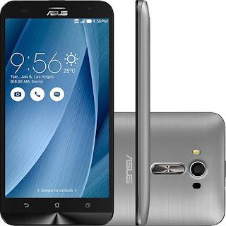 Smartphone Asus Zenfone Laser 2