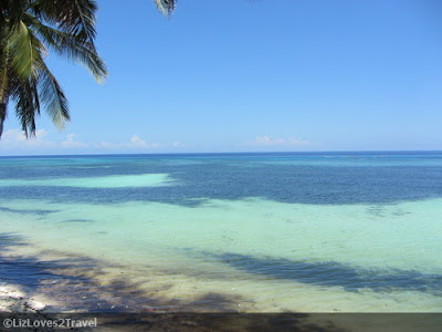 Solitary in Siquijor         ~          The Bookworm Traveler