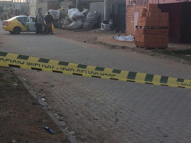 Homem é morto na Vila Zumbi na manhã desta quarta em Colombo