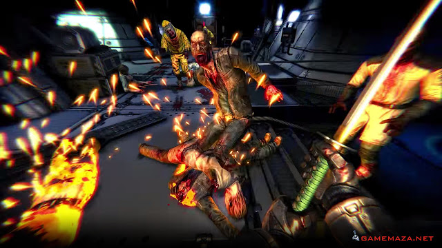 Dead Effect 2 Gameplay Screenshot 2